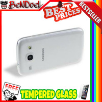 harga [paket] Ultrathin Case Samsung Galaxy Core Duos |free Tempered Glass Tokopedia.com
