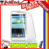 [paket]ultrathin Samsung Galaxy Grand Neo+ Plus |free Tempered Glass