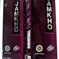 JAMKHO 100ml   JAMU HERBAL KOLESTEROL