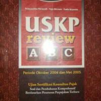 Ujian Sertifikasi Konsultan Pajak Review 3/Primandita
