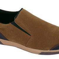 Sepatu Loafers Pria / Sepatu Casual Pria Catenzo ( NT 041 )