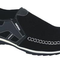 Sepatu Loafers Pria / Sepatu Casual Pria Catenzo ( AT 086 )