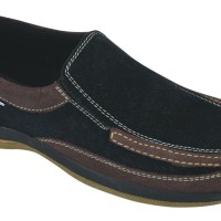 Sepatu Loafers Kulit Pria / Sepatu Casual Pria Catenzo ( MR 749 )