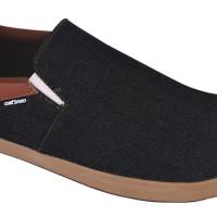 Sepatu Slip On Pria / Sepatu Casual Pria Catenzo ( GN 004 )