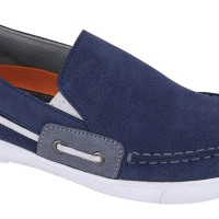 Sepatu Loafer Kulit Pria / Sepatu Casual Pria Catenzo ( MA 001 )