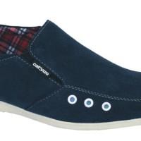 Sepatu Loafer Kulit Pria / Sepatu Casual Pria Catenzo ( NT 036 )