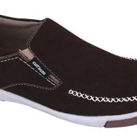 Sepatu Loafer Kulit Pria / Sepatu Casual Pria Catenzo ( EN 010 )