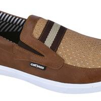 Sepatu Kulit Pria / Sepatu Casual Pria Catenzo ( NT 042 )