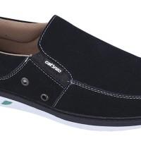Sepatu Loafer Kulit Pria / Sepatu Casual Pria Catenzo ( MR 758 )