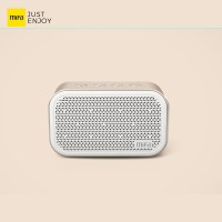 Speaker Xiaomi MiFa M1 Stereo Portable Bluetooth with Micro SD - White