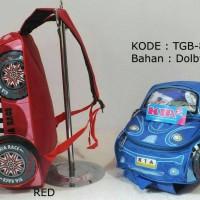 harga Ransel Sekolah Cars 8018 Tokopedia.com