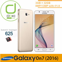 Samsung Galaxy On7 2016 / Galaxy J7 Prime 3GB + 32GB Snapdragon 625