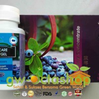 Paket Green World Glaukoma (Eye Care + BB Concentrate)