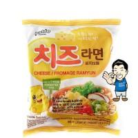 Jual Paldo Cheese Noodle / Ramyun Cheese Murah