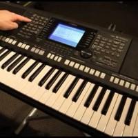Jual Musik Keyboard Daerah Dll