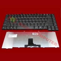 KEYBOARD ACER ASPIRE 1680 3630 3680 5022 5570Z 9110 9120 ZL6 ZL7 BLACK