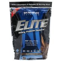 suplemen nutrisi dymatize elite whey 10lbs 10 lbs lb 10lb whey protein