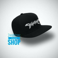 TOPI SNAPBACK DRAGONFORCE - JASPIROW SHOPPING