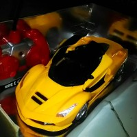 RC Car Lamborghini 1:24