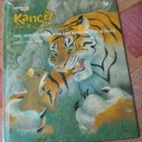 cerita kancil dan raja hutan