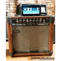 harga Behringer At108 Ampli Akustik Gitar Guitar , Keyboard Amplifier At 108 Tokopedia.com