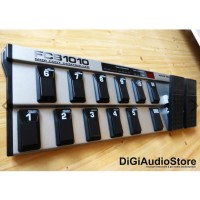 Behringer FCB1010 FCB 1010 MIDI Foot Controller Pedal Keyboard Drum