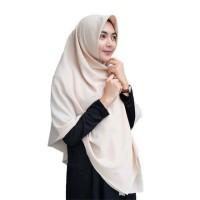 Jual Jilbab Segi Empat Saudia syari by Umama Murah