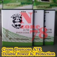harga Baterai Cross Evercoss A7r Rakkipanda Double Power Protection Tokopedia.com