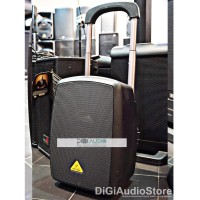 BEHRINGER MPA40BT PRO [ MPA 40 BT ] SPEAKER PORTABLE WITH BLUETOOTH
