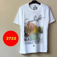 Kaos Greenlight 2722| Kaos Murah | Kaos Distro | Grosir Kaos murah