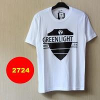 Kaos Greenlight 2724| Kaos Murah | Kaos Distro | Grosir Kaos murah