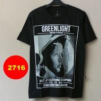 Kaos Greenlight 2716| Kaos Murah | Kaos Distro | Grosir Kaos murah