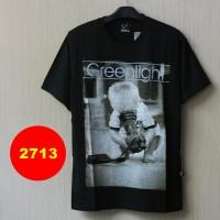 Kaos Greenlight 2713| Kaos Murah | Kaos Distro | Grosir Kaos murah