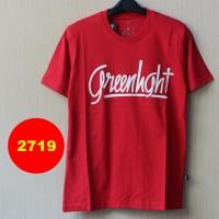 Kaos Greenlight 2719  Kaos Murah   Kaos Distro   Grosir Kaos murah
