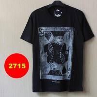 Kaos Greenlight 2715| Kaos Murah | Kaos Distro | Grosir Kaos murah