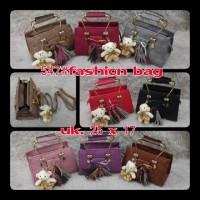 Hand Bag tas wanita terbaru 2017 online Tas Fashion Mini New Item Supe
