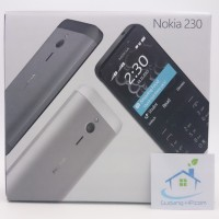 Nokia 230 Dual Sim - 16 MB