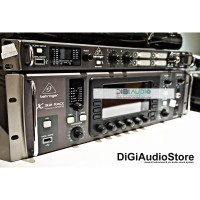 harga Digital Audio Mixer X32 Rack / 40 Input / 25 Bus With 16 Midas Preamp Tokopedia.com