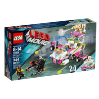 ready LEGO 70804 - The Lego Movie - Ice Cream Machine