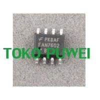 FAN7602B FAN7602 Green Current-Mode PWM Controller SOP-8 SMD IC BB17