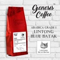 ARABICA SINGLE ORIGIN GRADE 1 / LINTONG BLUE BATAK