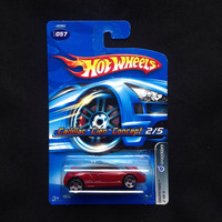 Hot Wheels Cadillac Cien Concept