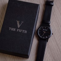 JAM TANGAN THE FIFTH 92