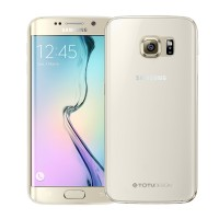 Totu Design Case / Casing Soft Series For Samsung Galaxy S6 edge+ Plus
