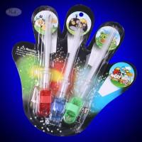 Laser Jari Senar Fiber Cincin | LED laser Finger Optic Glow