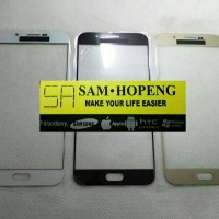 Kaca LCD / Gorila Glass / Digitizer / Touchscreen Samsung A8 / A800