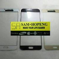 Kaca LCD / Gorila Glass / Digitizer / Touchscreen Samsung A8 / A800
