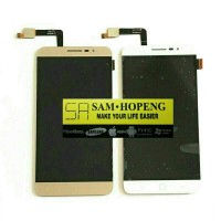 LCD + Touchscreen Coolpad E501 Original