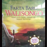 Fakta Baru Walisongo - Hard Cover