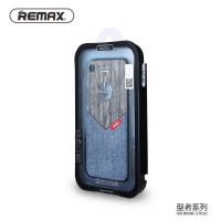 Remax Sinche Series Hard Case for iPhone 7